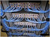 Cabling Installation and Network Design Services - Save 10%